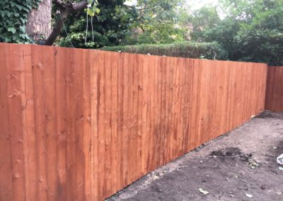 fencing in sale