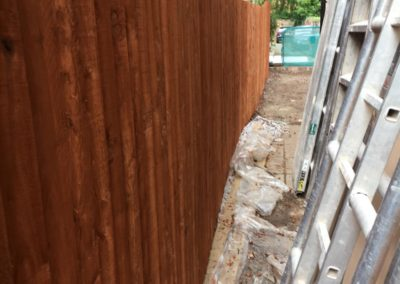 fence repair in altrincham